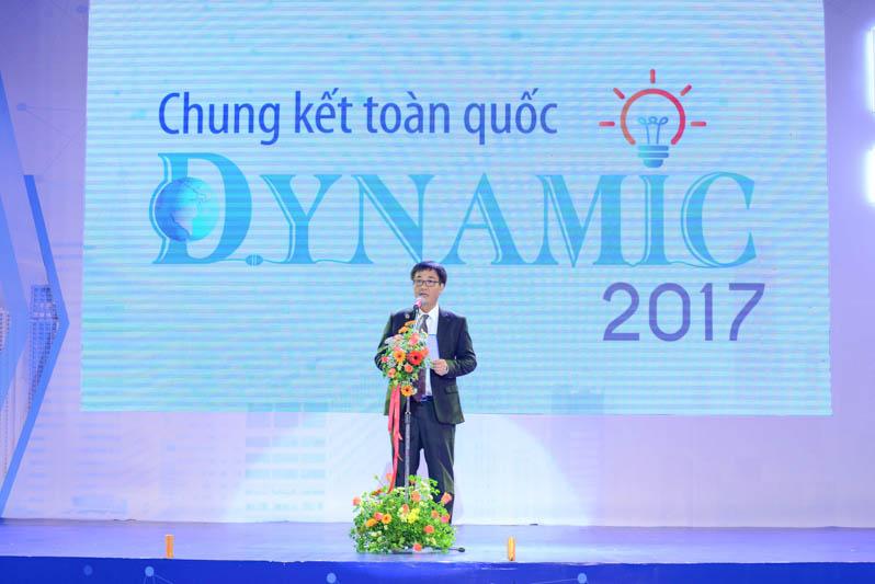Dynamic 2017